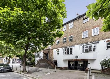 Thumbnail 2 bed flat for sale in Vauxhall Grove, London