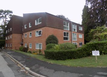 Thumbnail 2 bed flat to rent in Court Gardens, Camberley, Surrey
