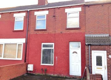 4 bed terraced house for sale in Chapel Street, Thurnscoe, Rotherham S63
