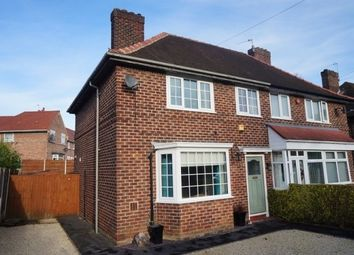 Thumbnail 3 bedroom semi-detached house to rent in Yew Tree Lane, Manchester