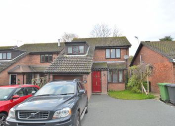 Thumbnail 4 bed detached house to rent in Rusland Close, Chandler's Ford, Eastleigh