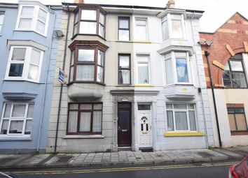 Thumbnail 4 bedroom property to rent in Top Floor Flat, 62 Cambrian Street, Aberystwyth, Ceredigion
