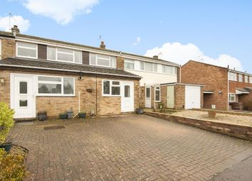Thumbnail 3 bed semi-detached house for sale in Witney, Oxfordshire