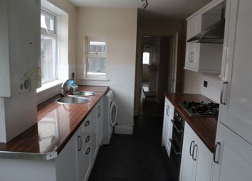 Thumbnail 2 bed terraced house to rent in Rosedale Street, Sunderland