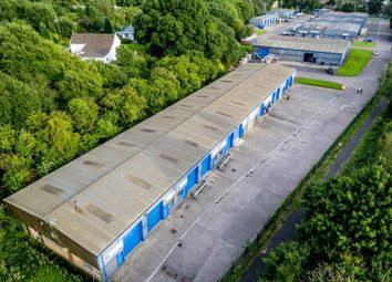 Thumbnail Light industrial to let in Industrial - Albion Industrial Estate, Pontypridd