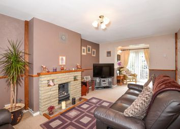 Thumbnail 3 bed terraced house for sale in Kington, Herefordshire