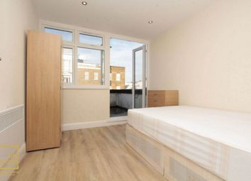 Thumbnail Room to rent in Bethnal Green Road, Bethnal Green