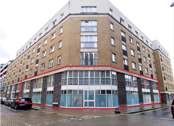 Thumbnail Office to let in Plumber's Row, London