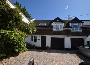 Thumbnail 1 bedroom terraced house to rent in Old Seaway House, Gabwell Hill, Stokeinteignhead, Devon