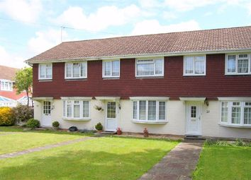 3 bed terraced house for sale in Tresillian Close, Walkford, Christchurch, Dorset BH23