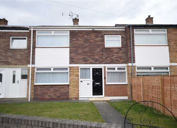 Thumbnail Terraced house for sale in Steward Crescent, South Shields