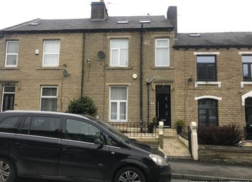 Thumbnail 4 bed terraced house to rent in Arnold Street, Birkby Huddersfield