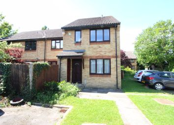 Boscombe Road, Worcester Park KT4. 1 bed end terrace house