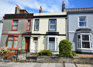 Thumbnail 5 bed terraced house to rent in Alexandra Place, Mutley, Plymouth
