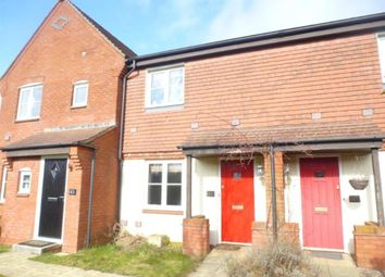 Thumbnail 2 bed property to rent in Breadels Field, Beggarwood, Basingstoke