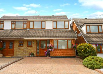 Asquith Gardens, Thundersley, Essex SS7. 4 bed semi-detached house