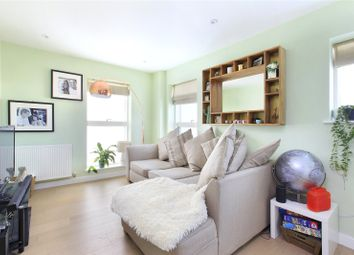 Thumbnail 2 bed flat to rent in Singer Mews, Clapham, London