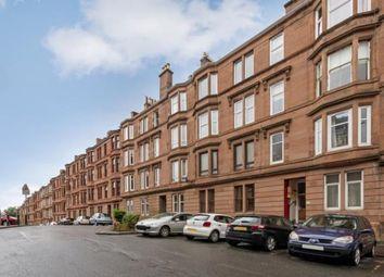 Thumbnail 2 bed flat for sale in Braeside Street, North Kelvinside, Glasgow