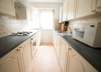 Thumbnail 4 bed terraced house to rent in Bixley Close, Southall