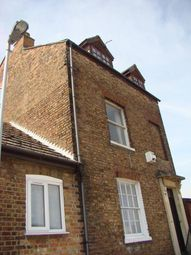 Thumbnail 1 bedroom flat for sale in West Parade, Wisbech
