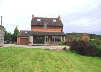 Thumbnail 5 bed property to rent in Brockhurst Lane, Canwell, Sutton Coldfield
