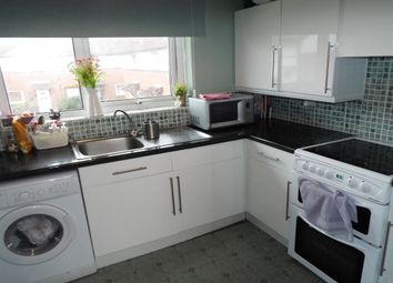 Thumbnail 2 bed flat to rent in Heath Mead, Heath, Cardiff