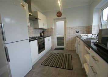Thumbnail 3 bedroom semi-detached house for sale in Pentyla Road, Cockett, Swansea