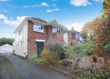 Thumbnail 3 bedroom detached house to rent in Stansted Road, Bishops Stortford, Hertfordshire