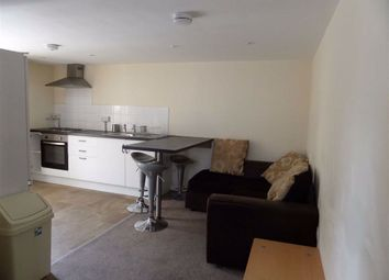 Thumbnail 3 bedroom flat to rent in Mill Street, Aberystwyth