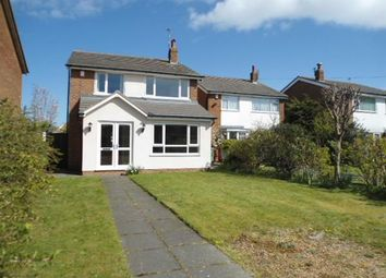 Thumbnail 4 bed property to rent in Jesmond Court, Headroomgate Road, Lytham St Annes