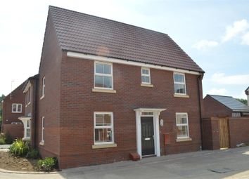 Thumbnail 3 bed semi-detached house for sale in Jubilee Close, Midsomer Norton, Radstock