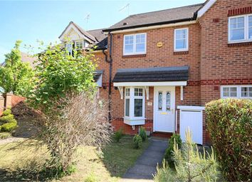 2 bed terraced house for sale in New South Bridge Road, Far Cotton, Northampton NN4
