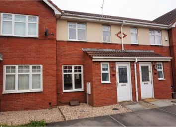 Thumbnail 2 bedroom terraced house for sale in Cwrt Coles, Cardiff
