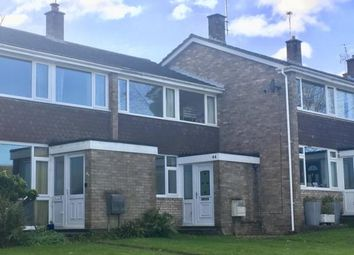 Thumbnail 3 bed terraced house for sale in Hawkridge Drive, Pucklechurch, Bristol, Gloucestershire