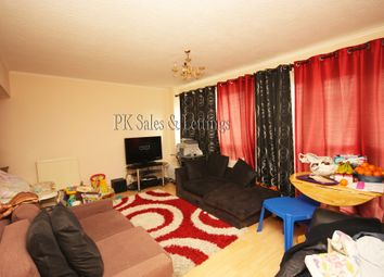 Thumbnail 2 bed maisonette for sale in Glyndon Road, Plumstead