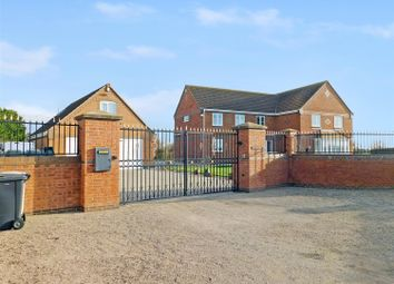 Thumbnail 5 bed detached house for sale in Hawthorn Way, Ingoldmells, Skegness