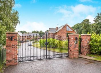 Thumbnail 4 bedroom link-detached house for sale in Reedymoor, Westhoughton, Bolton, Greater Manchester