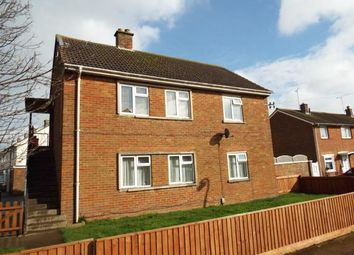 Thumbnail 2 bed maisonette for sale in Lacock Road, Swindon, Wiltshire