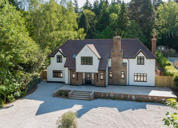 Thumbnail 5 bed detached house for sale in Seven Hills Road, Cobham