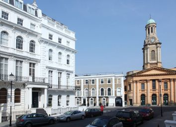 Thumbnail 1 bed flat for sale in Stanley Gardens, Notting Hill