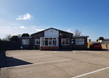 Thumbnail Leisure/hospitality for sale in Premises R/O 132 Campden Crescent, Cleethorpes