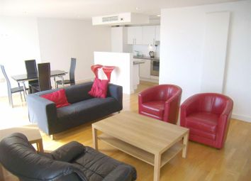 2 bed flat to rent in Nv Buidings, 96 The Quays, Salford M50