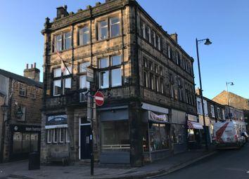 Thumbnail Retail premises for sale in Boroughgate, Otley