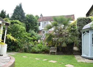 Thumbnail 4 bed flat to rent in Knockhundred Row, Midhurst