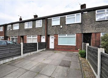 Thumbnail 3 bed terraced house for sale in Blackbrook Road, Heaton Chapel, Stockport