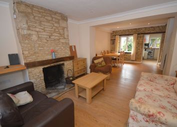 Thumbnail 3 bed terraced house to rent in Church Street, Cirencester
