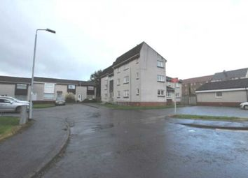 Thumbnail 1 bed flat for sale in Gowanbank Gardens, Johnstone
