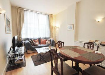 Thumbnail 1 bed flat to rent in Marathon House, 200 Marylebone Road, Marylebone, London