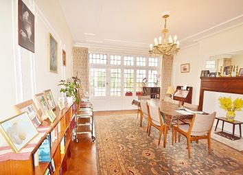 Thumbnail 5 bed semi-detached house for sale in Armitage Road, Golders Green, London