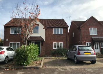 Thumbnail 1 bed flat for sale in Powderham Avenue, Warndon, Worcester